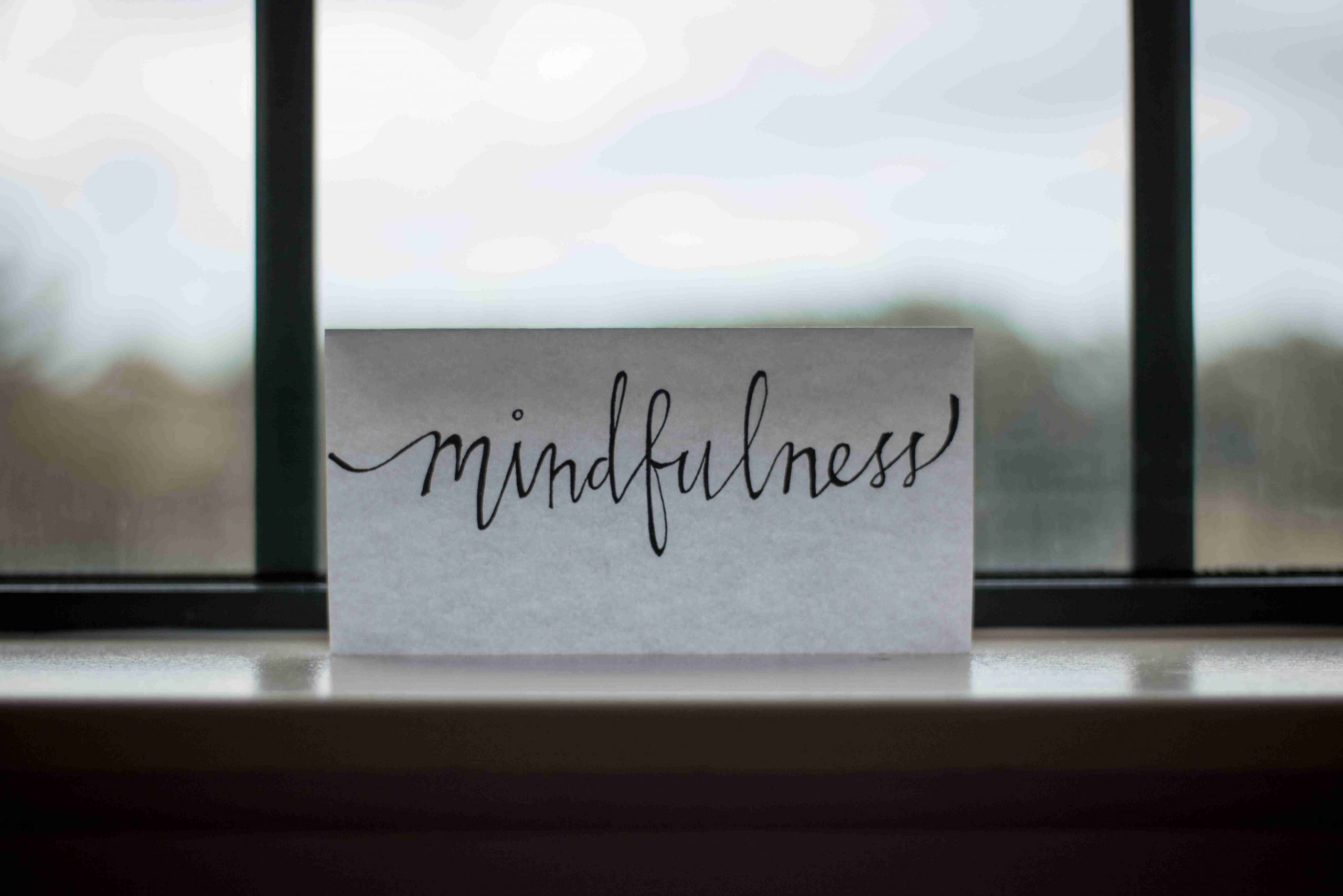 Mindfulness and How it Works