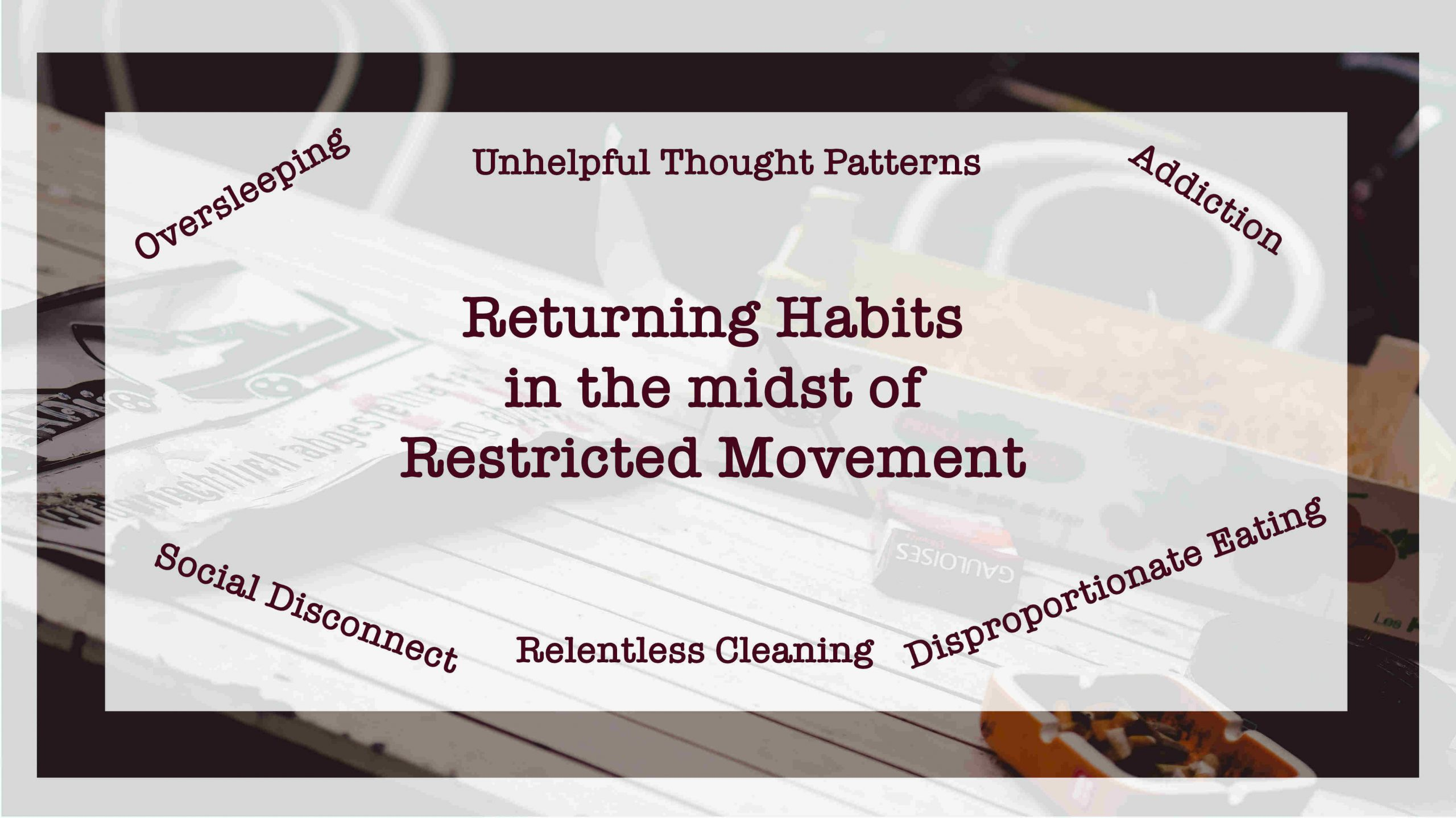 Returning Habits